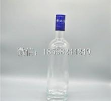 玻璃酒瓶-2